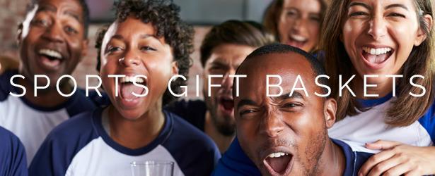Sports Gift Basket Toronto
