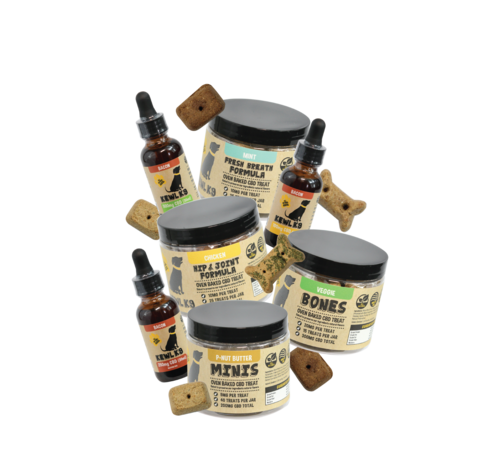 Shop Hemp Pet Products and CBD Dog Treats