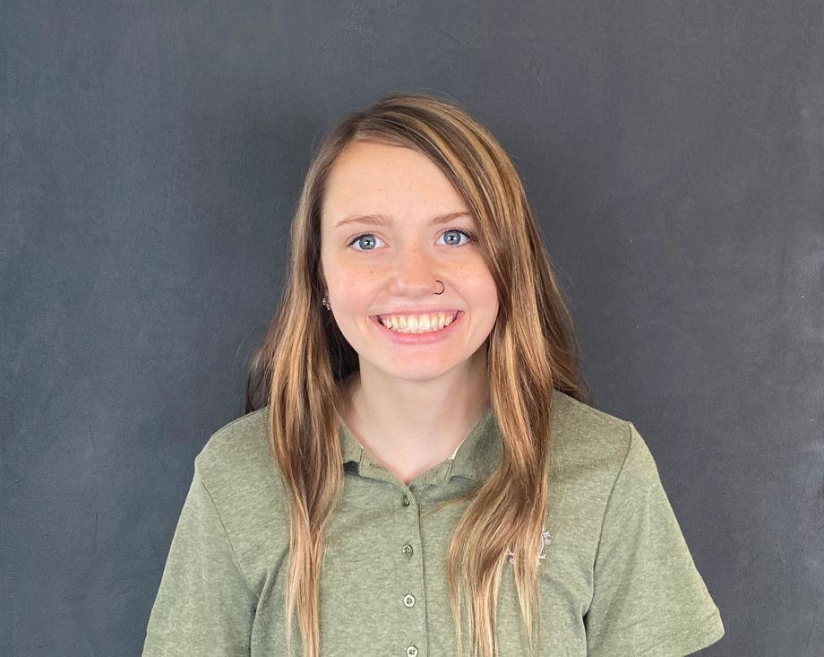 Ms. Brooklyn Grant , School Assistant