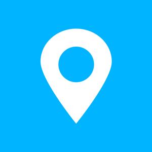 Map My Customers logo