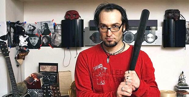 Михаил Козырев: «Продолжаю верить в радио» - Новости радио OnAir.ru