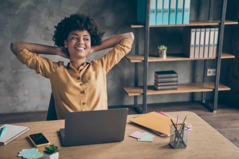 Produktivität am Arbeitsplatz steigern