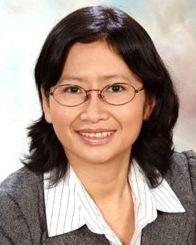 Dhalia Lim