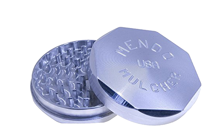 Best Weed Grinders 101 - Mendo Mulcher Weed Grinder - Dankstop.com