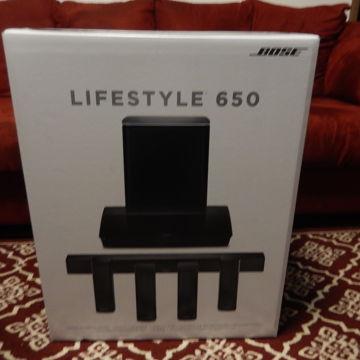 650 System