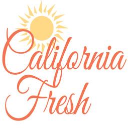 California Fresh Catering