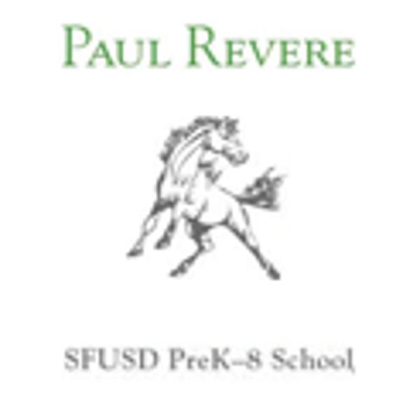 Paul Revere Elementary School PTA