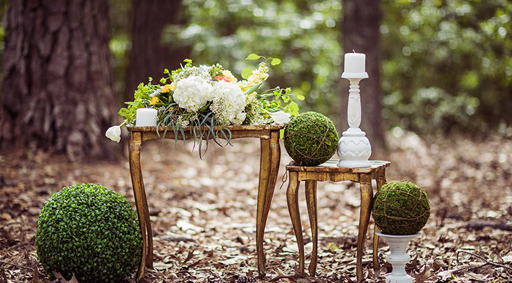 Finding a Florist