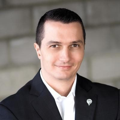 Danny Proulx Courtier immobilier RE/MAX Cité