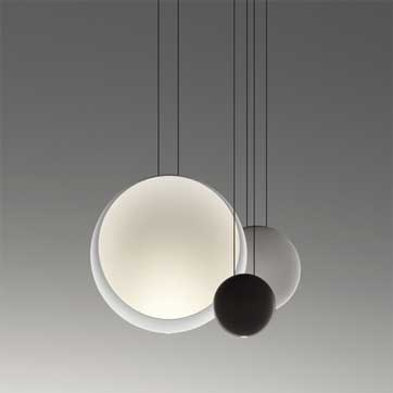 Vibia Cosmos Cluster Pendant
