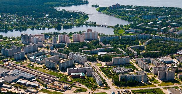 Конаково – новый город вещания «Радио Дача» - Новости радио OnAir.ru