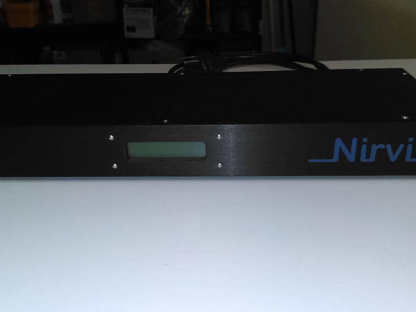 Nirvis DXR Digital Auto Router
