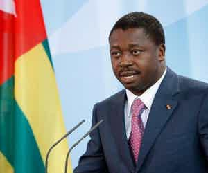 Togo's New Law
