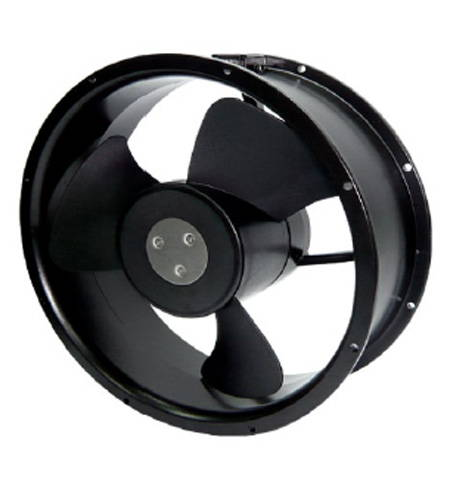 a25089 series ac axial fan