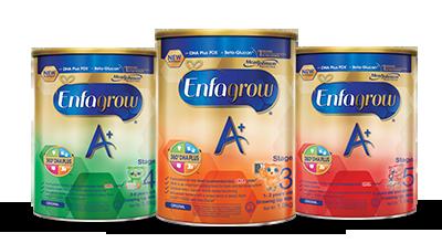 Enfagrow A+