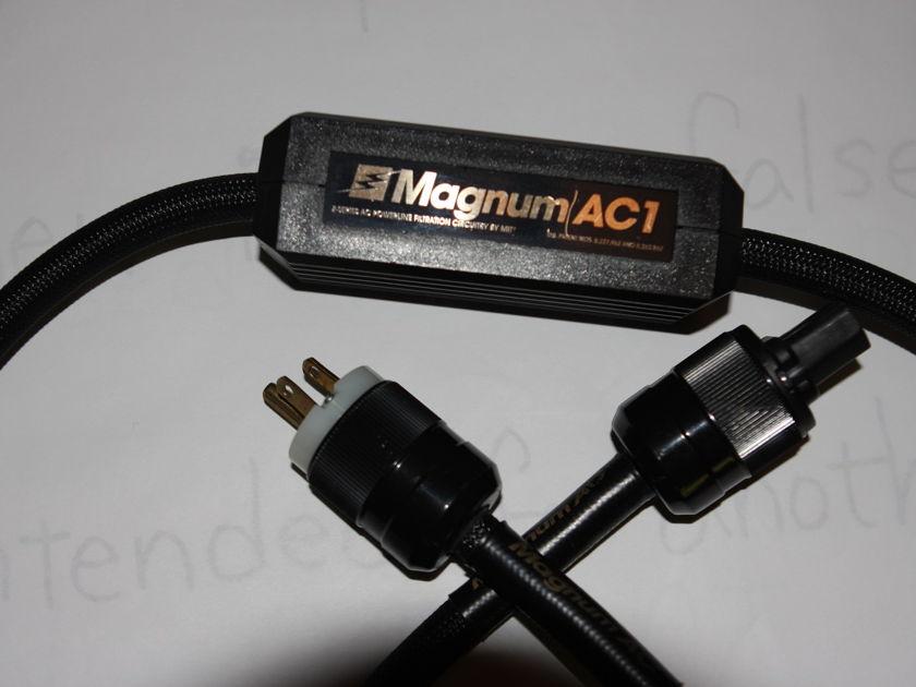 MIT Cables Magnum AC-1 2-meter 15-amp Excellent