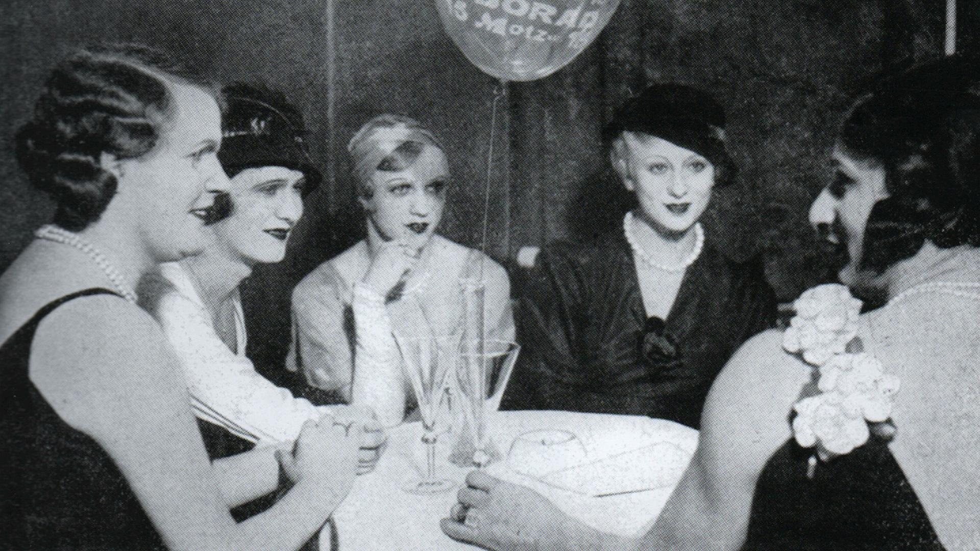 Weimar Variations Curators Stephanie Barron and Nana Bahlmann