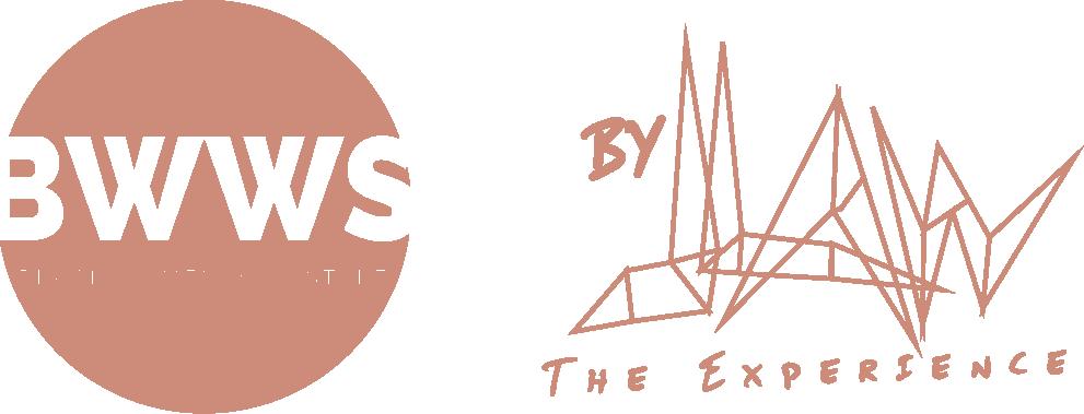 BWWS and ArtByJLaw Logo