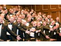 2 Tickets to the Boston Gay Men's Chorus Holiday Concert