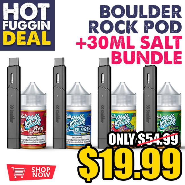 https://fugginvapor.com/products/boulder-rock-pod-kit-bundle