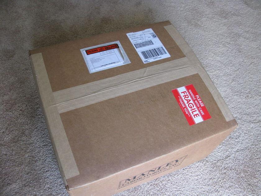 Manley Stingray II Sealed New In Box - Make Offer