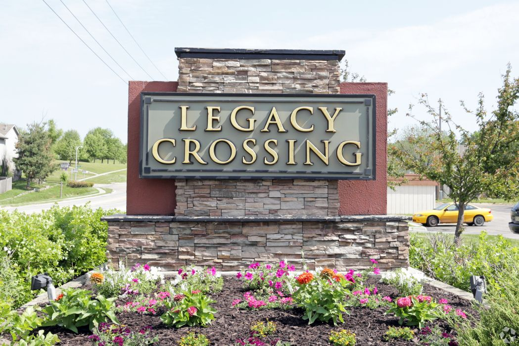 Legacy Crossing, Omaha, NE