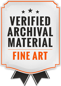 Verified archival material