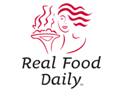 Real Food Daily - Dinner for 2 + Doggie Treats