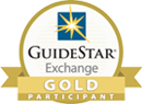 Logo for Guidestar