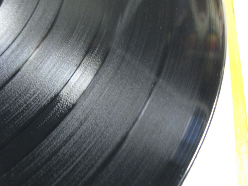 Van Halen - Diver Down - 1982 Warner Bros. Records BSK 3677