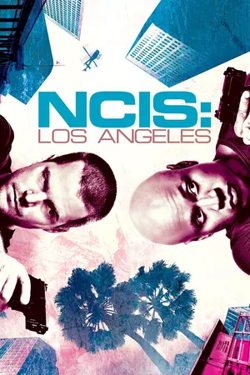 NCIS Los Angeles's BG