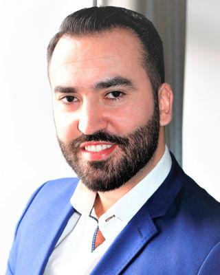 Ziad Aho