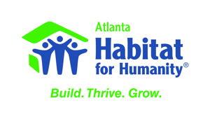 Atlanta Habitat for Humanity logo