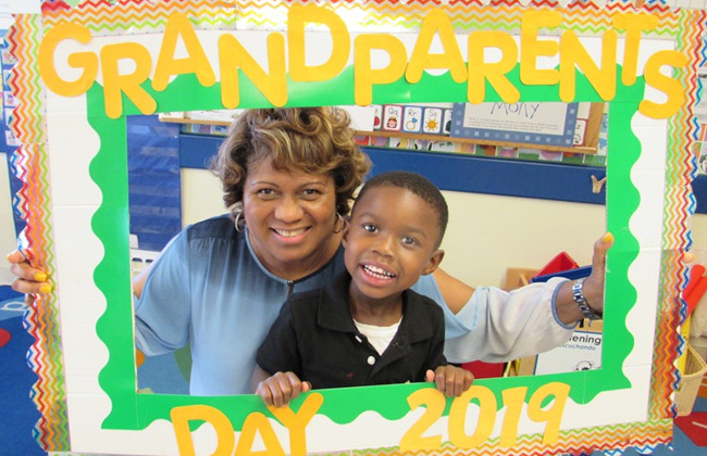 grandparents day, daycare, child care, clear lake, 77062, best, infant, toddler, preschool, prekindergarten, pre-k, houston