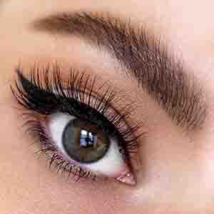 the nordic lash magnetic eyelashes style 3