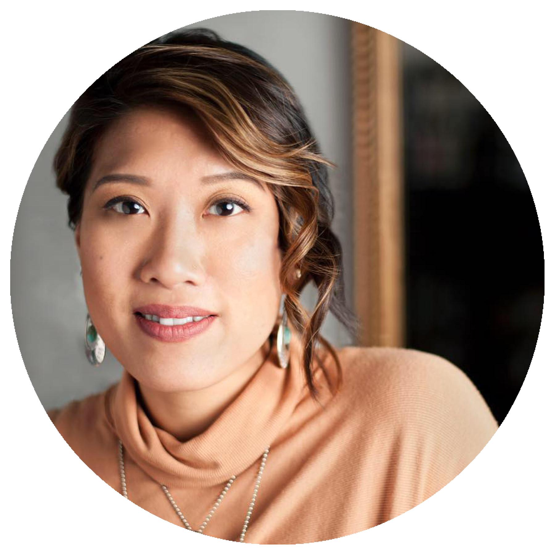 Jenni Nguyen Davines stylist