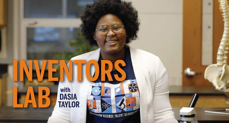 Totally Tweens: Inventors Lab with Dasia Taylor
