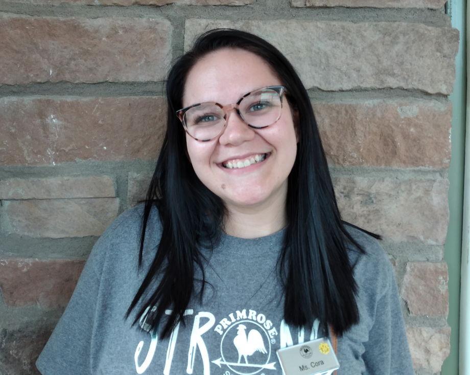 Cora A. , Pathways Assistant Teacher