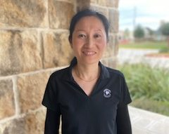 Mrs. Yang , Older Infant Assistant Teacher
