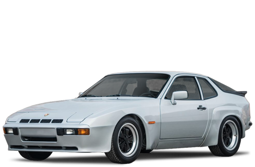 Shop Porsche 924 Wheels in 5x130