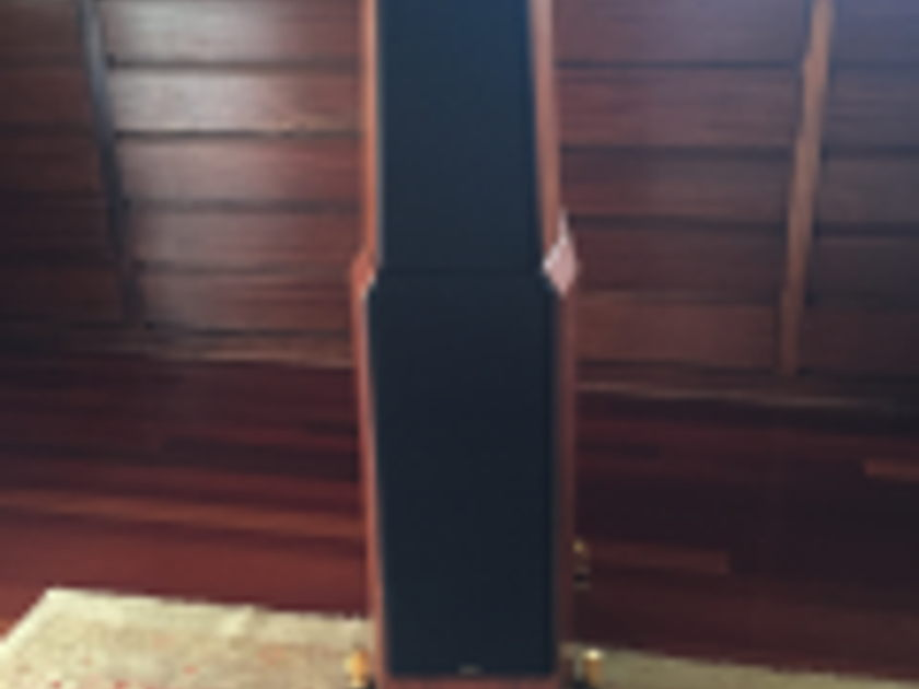 Aerial Acoustics 20T Speakers
