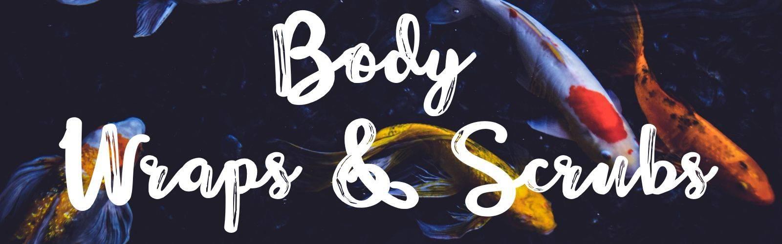 Body Wraps & Scrubs in Hot Springs, AR | Thai-Me Spa