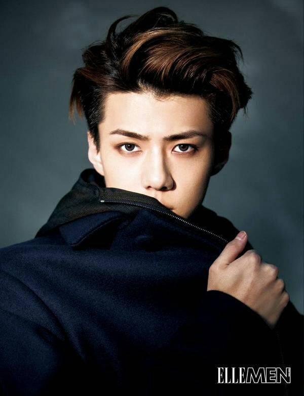 Sehun of EXO