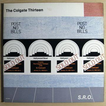 The Colgate Thirteen – S.R.O.