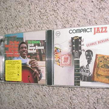 compact jazz verve USA