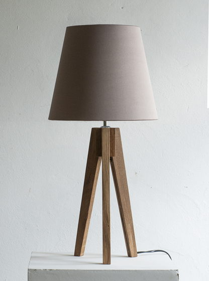"""Настольная лампа """"FOLK"""""""
