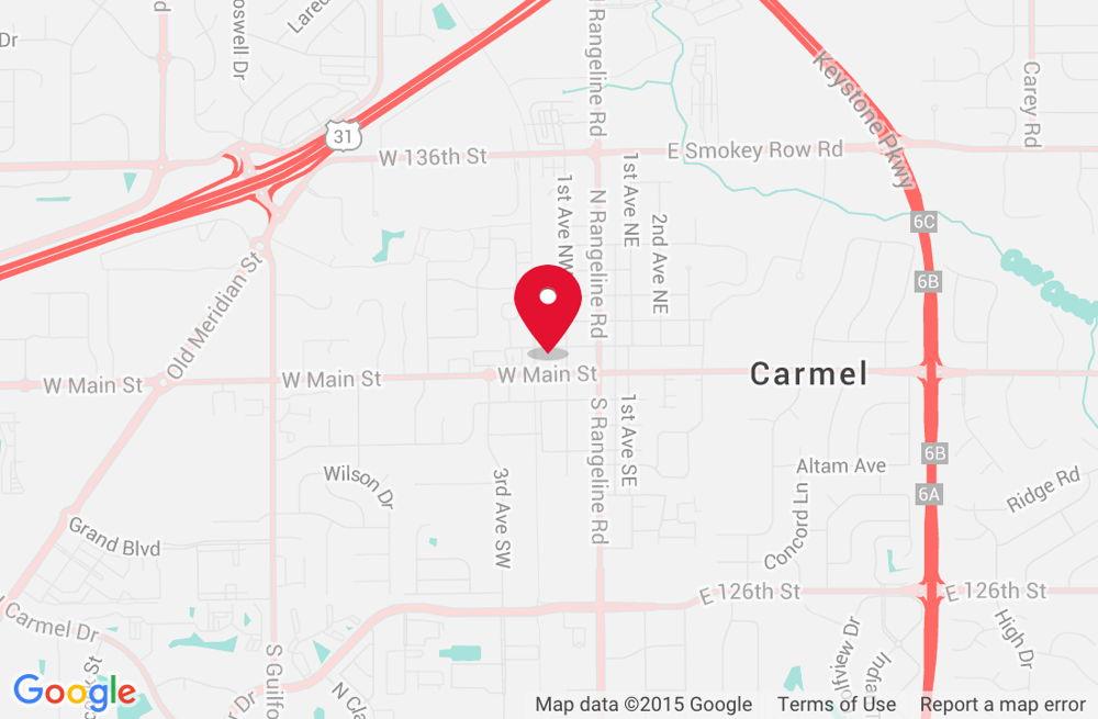 Carmel <span>MAIN STREET</span>