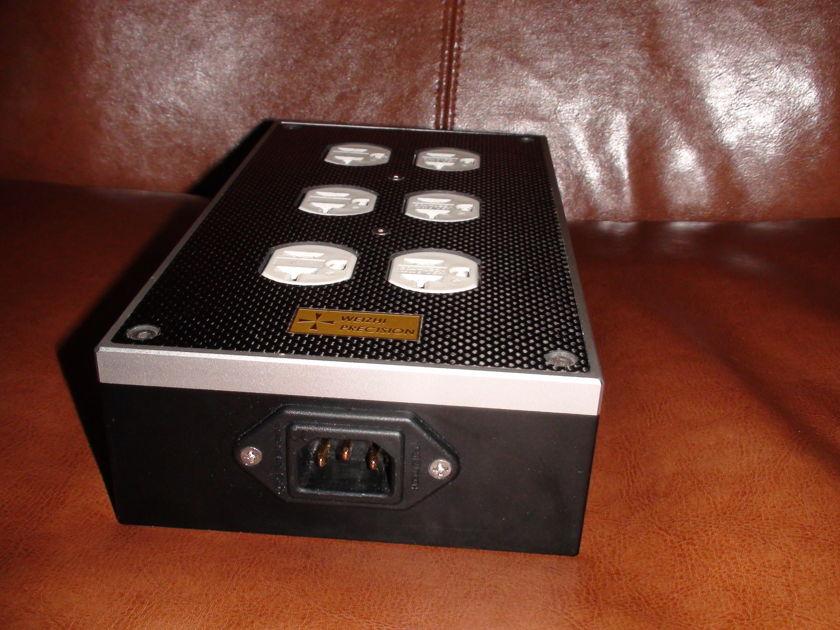 Weizhi Precision PRS-6 Power Distributor