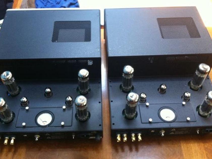 Rogue Audio M-180 (M180)  Tube Monoblock Amplifiers