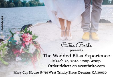 Outre Bride Wedded Bliss Experience